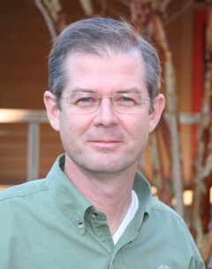 Dr. Chris Marsh